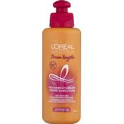 L'Oreal No Haircut Cream, Leave-In, Long Damaged Hair