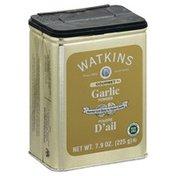 J.R. Watkins Garlic Powder