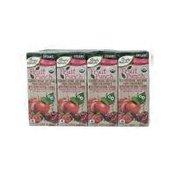 Simply Nature Organic Fruit Punch Box Juice