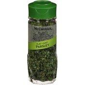 McCormick Gourmet™ Flat Parsley Leaf