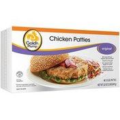 Gold'n Plump Chicken Patties