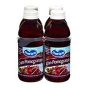 Ocean Spray Cran-Pomegranate Juice - 4 PK