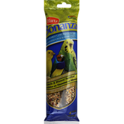 Hartz Treat Sticks, Parakeet, Honey Vanilla Flavor