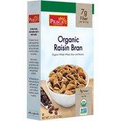 Peace Cereal Organic Raisin Bran Cereal