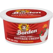 Borden Small Curd Cottage Cheese