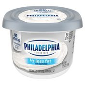 Philadelphia Original Reduced Fat Cream Cheese