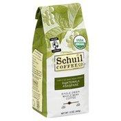 Schuil Coffee Coffee, Single Origin Whole Bean, Light Roast, Guatemala Asaspane