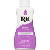 Rit Dye, All Purpose, Purple