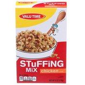 Valu Time Chicken Seasoned Stuffing