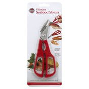Norpro Seafood Shears, Ultimate