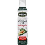 Mantova Avocado Oil, 100% Pure, Natural Spray