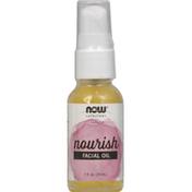 Now Facial Oil, Nourish