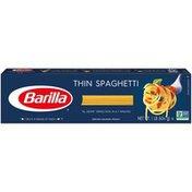 Barilla® Classic Blue Box Pasta Thin Spaghetti