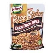 Knorr Menu Flavors Baby Black BBQ Rice Sides 5.8 oz