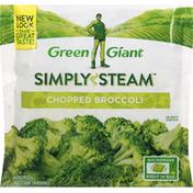 Green Giant Chopped Broccoli