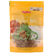 Hy-Vee Crumbled Bacon Bits