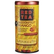 The Republic of Tea Passionfruit Mango Red Tea