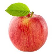 Organic Akane Apple