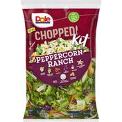 Dole Chopped Kit, Peppercorn Ranch