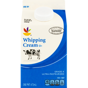 Ahold Whipping Cream