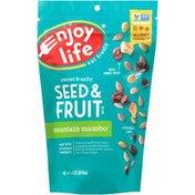 Enjoy Life Foods Gluten Free, Allergy Friendly Seed & Fruit Mix