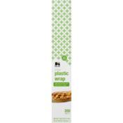Food Lion Plastic Wrap, Clear, Box