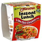 Maruchan Instant Lunch Lime Chili Chicken Flavor