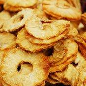Jewel-Osco Bakery Dried Pineapple Rings