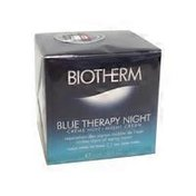 Biotherm SPB Blue Therapy Night Visible Signs of Aging Repair