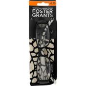 Foster Grants Glasses Tatum w/ Case +1.75