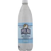 Polar Seltzer, Original