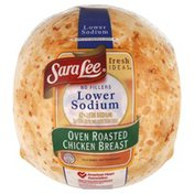 Sara Lee Chicken Breast, Oven Roasted