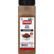 Badia Spices Five Spice, Asian Blend