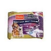 Hartz Home Dog Pads