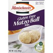 Manischewitz Matzo Ball Mix, Gluten Free