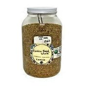 Frontier Whole Organic Cumin Seed