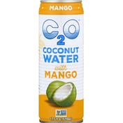 C2o Coconut Water, Mango