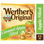 Werther's Original Hard Apple Filled Caramel Candy