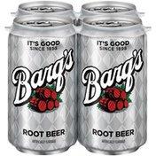 Barq's 12 fl oz Root Beer