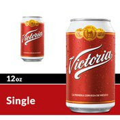Victoria Mexican Lager Beer Can