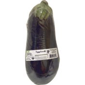 Nature's Promise Organic Eggplant
