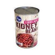Kroger Kidney Beans