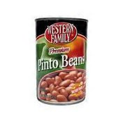 Western Family Pinto Beans