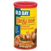 Old Bay Seasoned Bread Crumbs