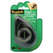 Scotch Tape, Magic, One-Handed Dispenser