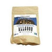 Allgood Provisions Organic High Antioxidant Trail Mix
