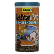 Tetra Goldfish Pro Premium Food for All Goldfish