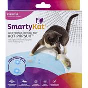 SmartyKat Cat Toy, Electronic Motion, Hot Pursuit