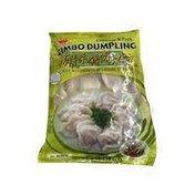 Kimbo Cabbage & Pork Frozen Dumpling