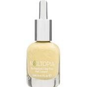 Nailtopia Nail Lacquer, Mellow Yellow 6000-34